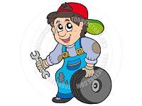 Car mobile mechanic