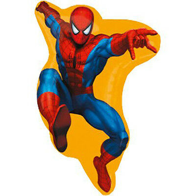 XL Folienballon - Spiderman - 41 cm x 58 cm Helium Ballon NEU