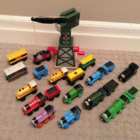 Thomas & Friends Trains