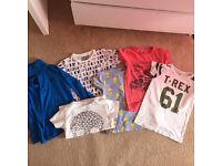 She 4/5 t-shirt x6