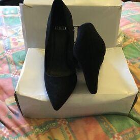 Faith heels