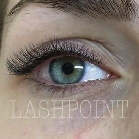 ONLY £69 Russian Volume Eyelash Extensions