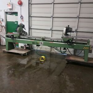 OMGA TR2 Double Miter Saw