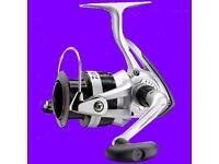 Dawai Sweepfire E 4000c Fishing Reel BRAND NEW