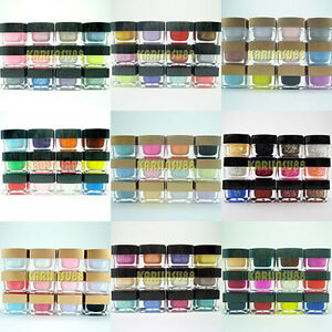 Choice-Glitter-Solid-Milky-Translucent-12-Mix-Colors-UV-Gel-Nail-Art-Set