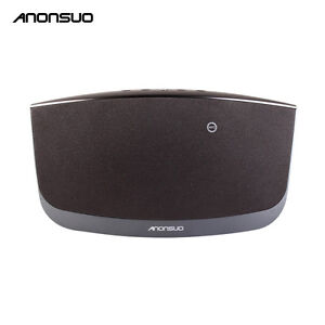 Anonsuo Seashell HIFI Subwoofer Bluetooth Speaker