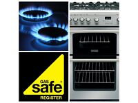 Gas Cooker Fitting & Installation - Gas & Electric - Hobs - East London & Essex