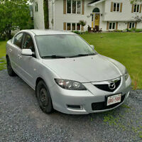 2008 Mazda Mazda3 GS *Ltd Avail* Sedan