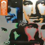 lp nieuw - U2 - Pop (Orange Vinyl)