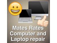 Computer Laptop Mac Repair Service