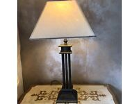 Marks & Spencer table lamp