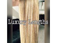 Russain hair