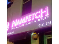 Nampetch - 55 Wellington Road South, Stockport