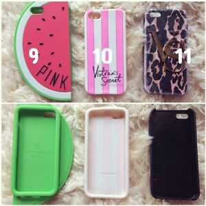 iPhone 5s/5c Cases  Downtown-West End Greater Vancouver Area image 4