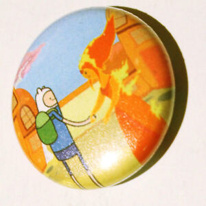 Adventure Time button / pin