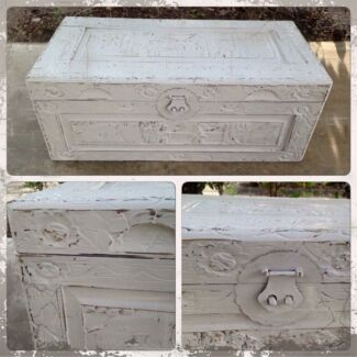 Camphor chest Pittsworth Toowoomba Surrounds Preview