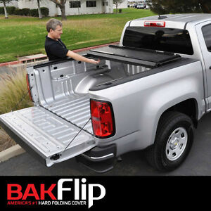 Bak number 1 selling folding truck bed cover