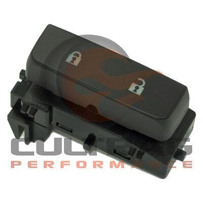2007-2013 Silverado Genuine GM RH Passenger Power Door Lock Switch 15804094