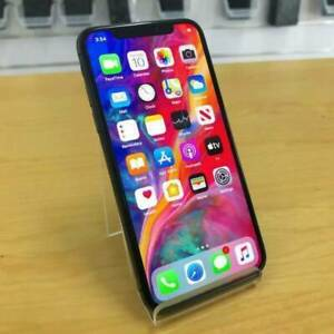 iPhone X 64G Space Grey AU MODEL INVOICE WARRANTY SCRATCHES