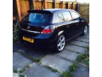 Astra 1.9 CDTi exterior pack PX welcome £2500 Ono