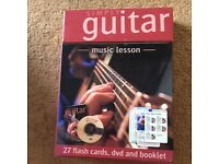 Simply guitar lesson pack