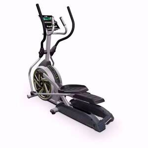 NEW BODY WORX EXT 600, HEAVY DUTY CROSS TRAINER, BIG 11KG WHEEL Malaga Swan Area Preview
