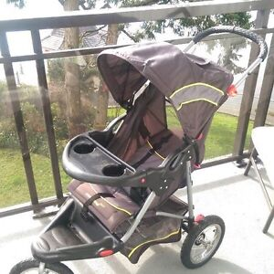 Baby Trend, Expedition Sport Stroller