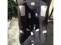 Britax Car Seat 9 months-4 years
