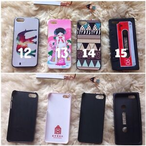 iPhone 5s/5c Cases  Downtown-West End Greater Vancouver Area image 5
