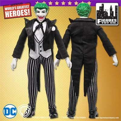 DC Comics Joker Retro Mego 8