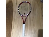 Head prestige mid plus racquet