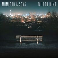 Mumford and Sons in Edmonton on August 11th