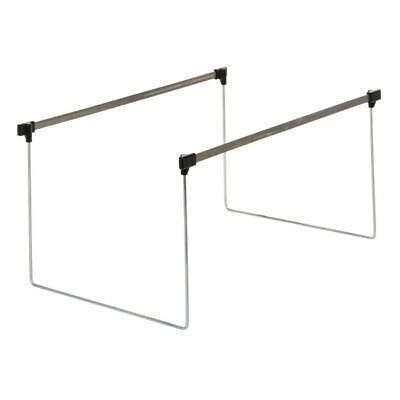 Pendaflex Actionframe Hanging Folder Frames Letter Size 2-pack