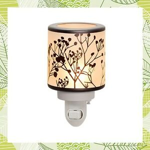 Scentsy warmer - morning sunrise
