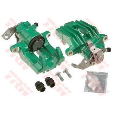 SKODA FABIA VRS PAIR OF REAR BRAKE CALIPER CALIPERS PASSENGER + DRIVER SIDE 1066