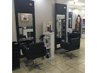 Hair station/chair to rent £100 p/w