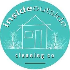 Inside Outside Cleaning Co. Cradoc Huon Valley Preview