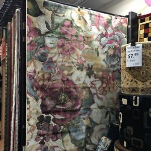 New Stock SALE @ Courtice Flea Market All Rugs Brand New Styles!