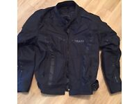Gear Motorcycle Jacket