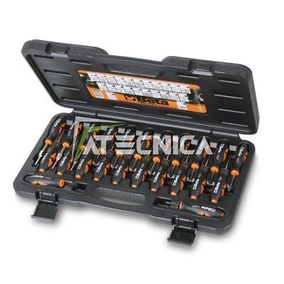 Set 23 Herramientas Para Desbloqueo Conectores Eléctrica beta 1497/C23 En Caso