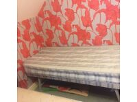 Guest/Double bed