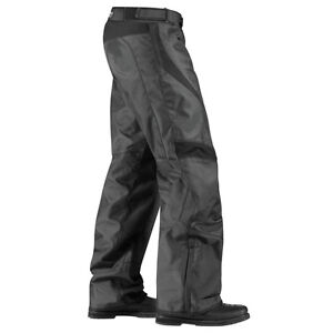 Icon Overlord Overpants Black 32** NEUF!!**
