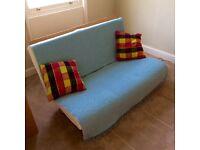 Futon, sofa bed