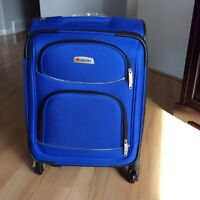 DELSEY LUGGAGE.