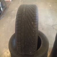 set of 17 inch tires for sale