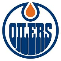 2nd LEVEL OILERS TICKETS FROM JUST $65 EACH******