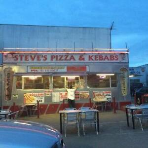 Kebab & Pizza Shop FOR SALE
