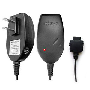 HOME TRAVEL WALL CHARGER For Palm One PalmOne Treo 600