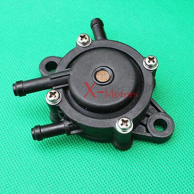New Fuel Pump for JOHN DEERE LG808656 M138498 M145667 Fuel Pump