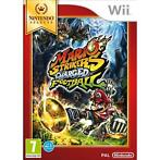 Mario Strikers Charged Football Selects (wii used game)